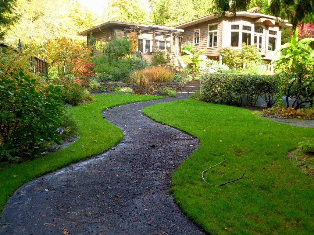 Beautiful gardening