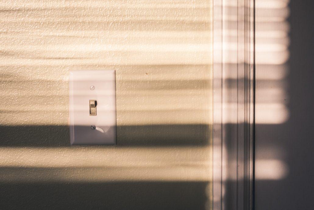 Repair light switches